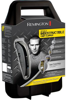 tondeuse cheveux remington hc 5880 indestructible hc. Black Bedroom Furniture Sets. Home Design Ideas