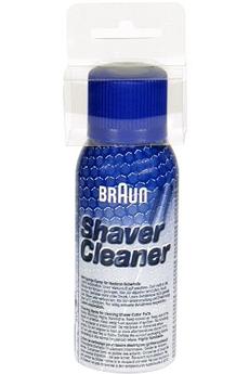 BRAUN Accessoire rasage BRAUN de nettoyage pour rasoir