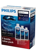 Nettoyant rasoir Philips HQ203/50 X3