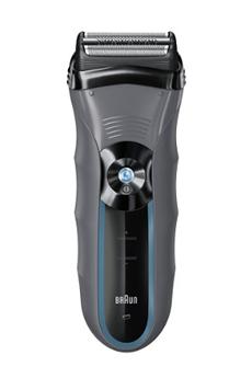Rasoir électrique CRUZER 6 CLEAN SHAVE W&D Braun