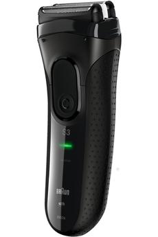 Rasoir électrique Series 3 3000s Braun