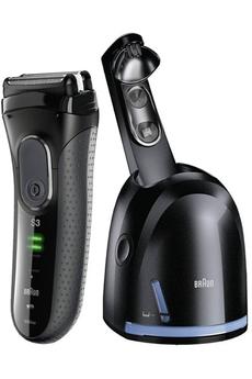 Rasoir électrique SERIES 3 3050CC GRIS Braun