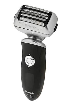 Test le rasoir lectrique 5 lames de panasonic darty - Darty rembourse la difference ...