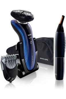 Rasoir électrique RQ1187/45 SERIES 7000 SENSOTOUCH Philips