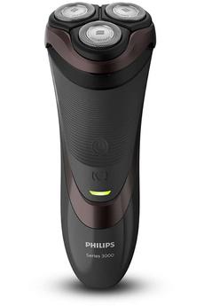 Rasoir électrique S3520/08 Philips
