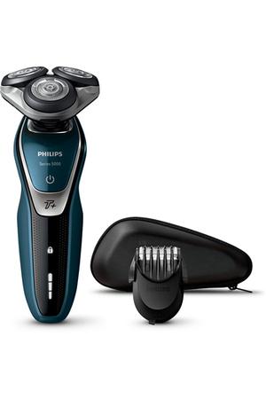 Rasoir électrique Philips S5672 41 Shaver series 5000 - S5672 41   Darty f46945df23ca