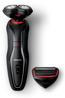 Rasoir électrique CLICK & STYLE S728/20 Philips