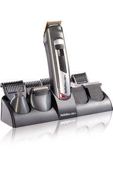 Tondeuse multi-usages E826FPE Babyliss