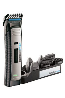 Tondeuse multi-usages P0878E TRIMMER KIT Babyliss