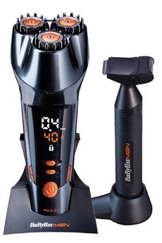 Tondeuse barbe SH500E DESIGNER Babyliss