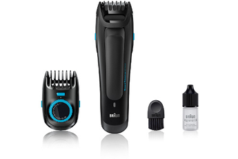 Tondeuse barbe BT5010 Beardtrimmer Braun