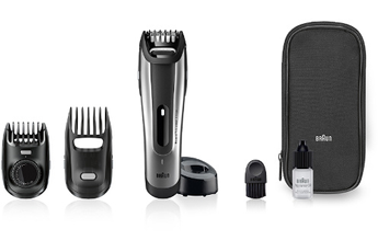 Tondeuse barbe BT5090 Beardtrimmer Braun