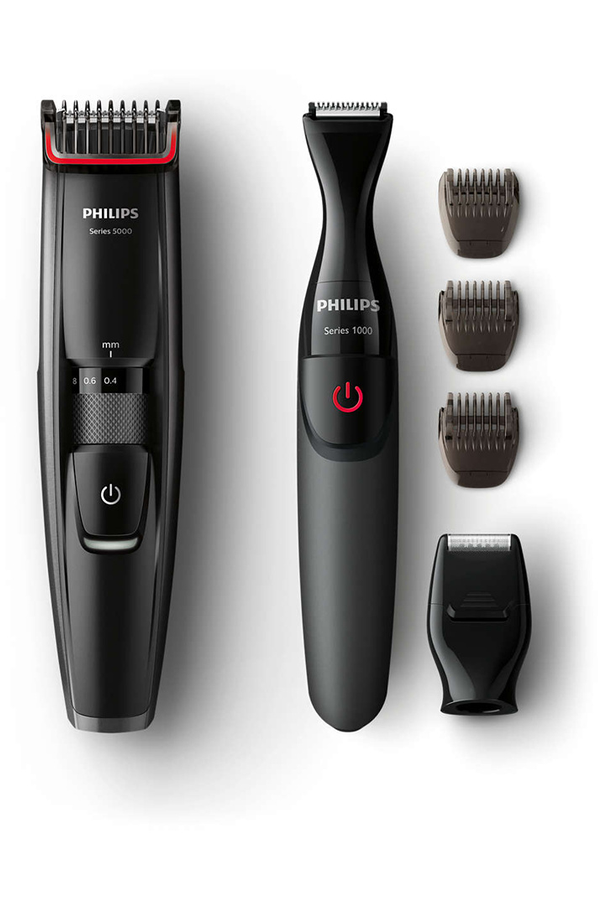 tondeuse barbe philips bt5202 80 beardtrimmer s ries 5000 bt5202 80 4330617 darty. Black Bedroom Furniture Sets. Home Design Ideas