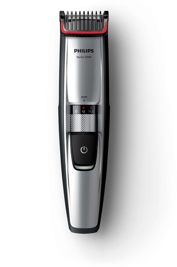 tondeuse barbe philips bt5210 16 beardtrimmer s ries 5000 bt5210 4154550 darty. Black Bedroom Furniture Sets. Home Design Ideas
