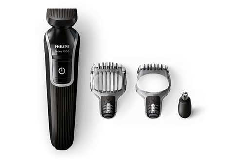 Tondeuse multi-usages QG3321/16 MULTIGROOM Philips