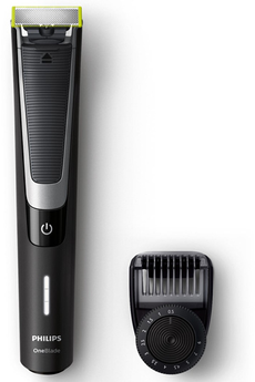 Tondeuse barbe QP6510/20 ONEBLADE PRO Philips