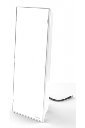 luminoth rapie dayvia slim style w021 darty. Black Bedroom Furniture Sets. Home Design Ideas