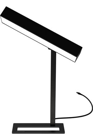 luminoth rapie dayvia sundesk darty. Black Bedroom Furniture Sets. Home Design Ideas
