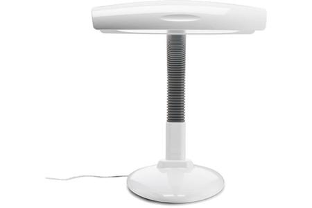 luminoth rapie lumie desklamp 2 darty. Black Bedroom Furniture Sets. Home Design Ideas