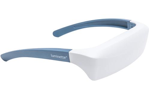 luminette lunettes de luminoth rapie 6 avis sur darty 4 3 5. Black Bedroom Furniture Sets. Home Design Ideas