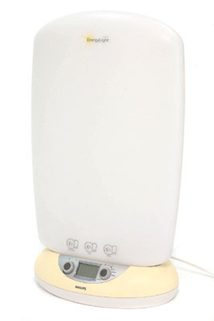 Luminotherapie Philips Hf3309 01 Energylight Energylight Darty