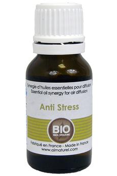 Huiles essentielles HUILE ANTI-STRESS Air Naturel