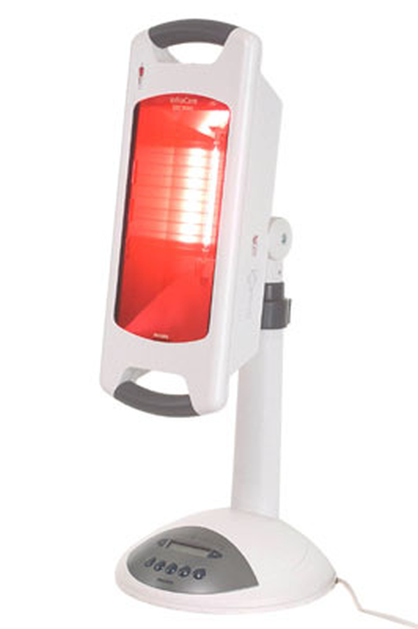 Lampe infrarouge philips hp 3641 01 infracare hp3641 2273470 darty - Lampe infrarouge cuisine ...