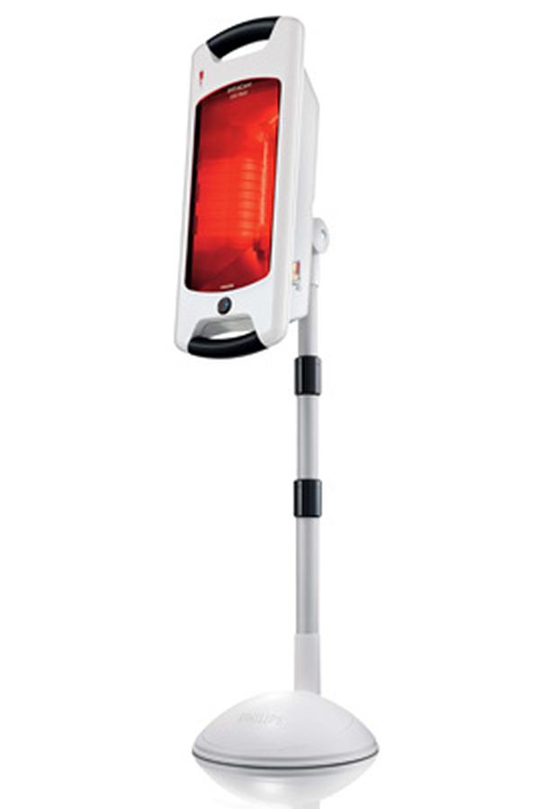 lampe infrarouge philips hp 3643 01 infracare hp3643 01. Black Bedroom Furniture Sets. Home Design Ideas