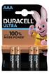 Duracell ULTRA POWER AAA LR03 x4 photo 1