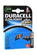 Duracell LR03 AAA x8 ULTRA POWER