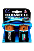 Duracell LR20 D x2 ULTRA POWER