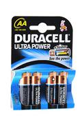 Pile Duracell LR06 AA x4