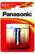 Panasonic 4.5V 3LR12 photo 1