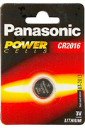 Panasonic CR2016