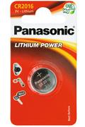 Pile Panasonic CR2016
