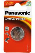 Pile Panasonic CR2450