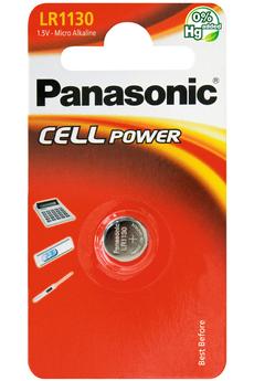 Pile LR1130 Panasonic
