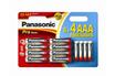 Panasonic LR06 AA x8 + LR03 AAA x4 photo 1