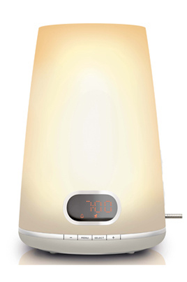 Philips HF 3470/01 EVEIL LUMIERE