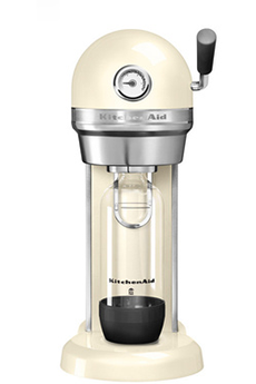 Machine soda 5KSS1121AC/1 Crème Kitchenaid