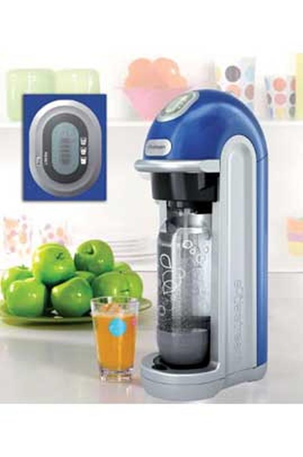 co2 soda machine
