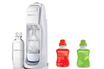 Machine soda JETPLUS + COLA 500 ML + LIMONADE 500 ML Sodastream
