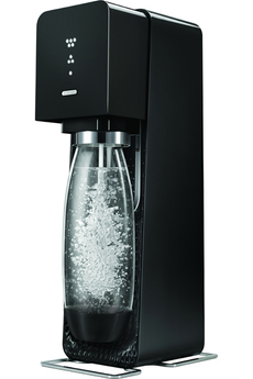 Machine soda SOURCE NOIRE Sodastream