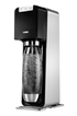 Machine soda SOURCE POWER NOIRE Sodastream