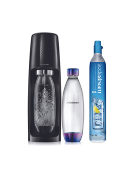 Machine à soda et eau gazeuse Sodastream MACHINE SPIRIT NEON GRANDIENT