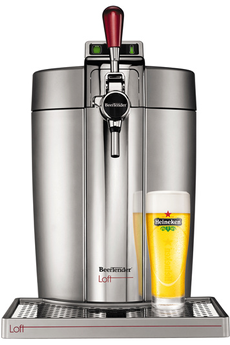 Pompe a biere VB700E00 LOFT BEERTENDER Krups
