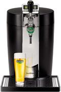 Pompe a biere Krups YY2932FD BEERTENDER NOIR ET METAL