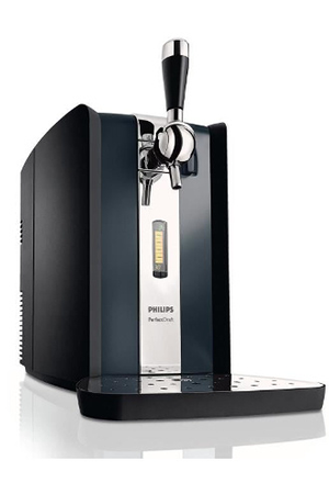 pompe a biere philips hd3620 25 perfectdraft hd3620 25 darty. Black Bedroom Furniture Sets. Home Design Ideas