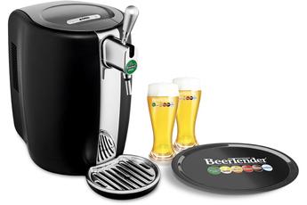 Pompe a biere Seb BEERTENDER YY2796FD
