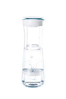 Carafe filtrante FILL AND SERVE BLUE Brita